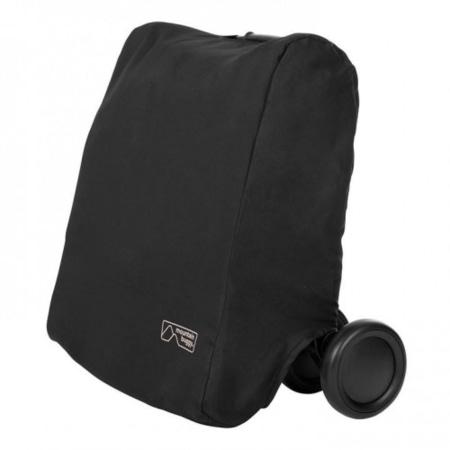 Poussette Nano V2 + sac de transport MOUNTAIN BUGGY 2