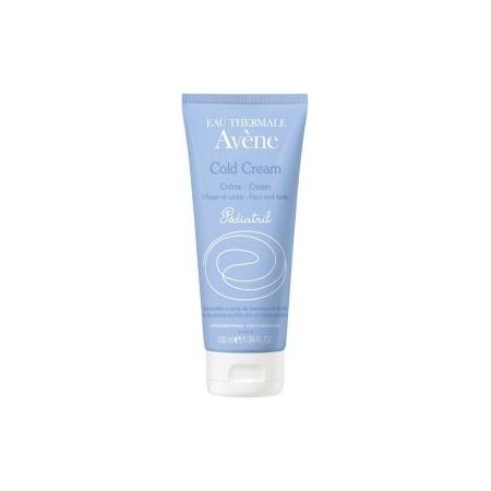 Crème au Cold Cream visage et corps Pédiatril AVENE 1
