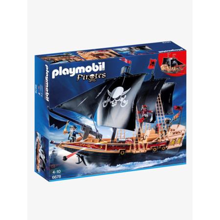 Bateau pirates des ténèbres PLAYMOBIL 1