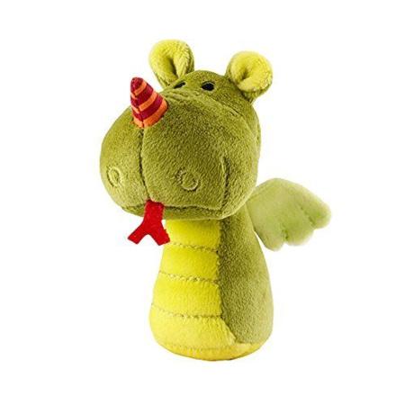 Mini-hochet Walter le dragon LILLIPUTIENS 1