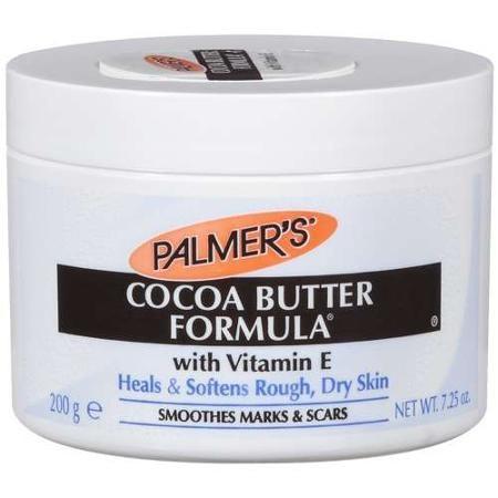 Beurre de cacao - Soin pour le corps 1