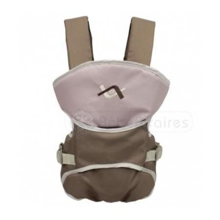 Porte bébé ventral réversible 1