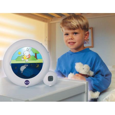 Veilleuse indicatrice de réveil Kid Sleep Classic PABOBO 6