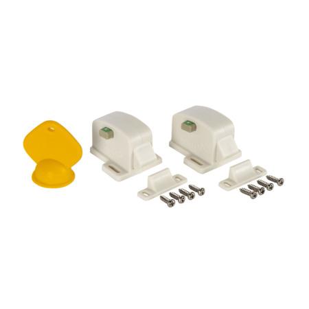 Bloque placard magnétique SAFETY 1ST 1