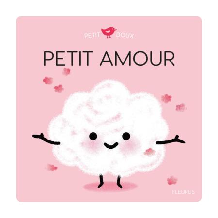 Livre Petit doux petit amour FLEURUS 1
