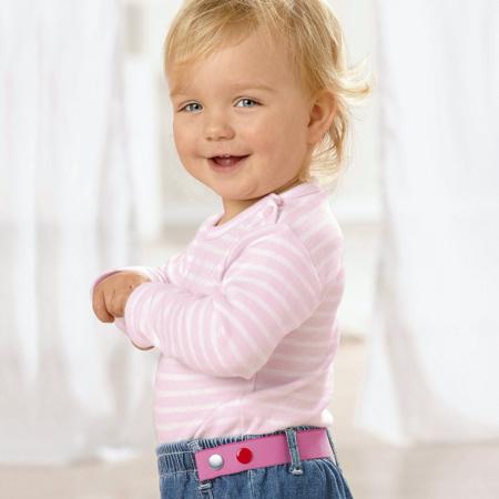 Clip Ho ceinture bébé 1