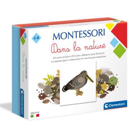 Montessori - Dans la nature CLEMENTONI 1