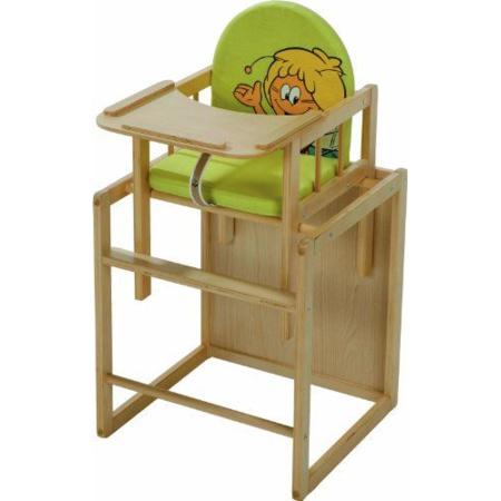 Chaise Haute Combinée ROBA 1