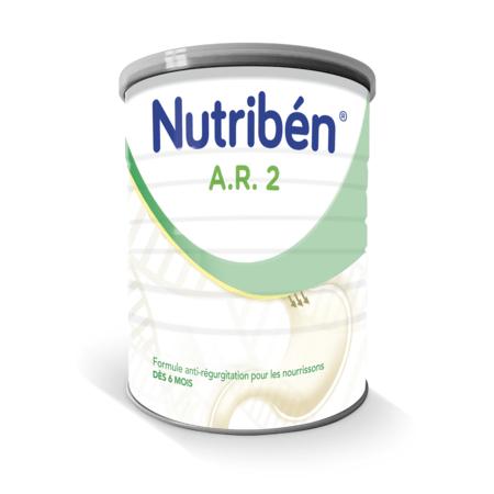Lait AR 2 NUTRIBEN 1