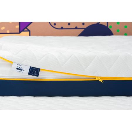 L'incroyable matelas bébé Tedi & son drap magique 60 x 120 TEDIBER 2