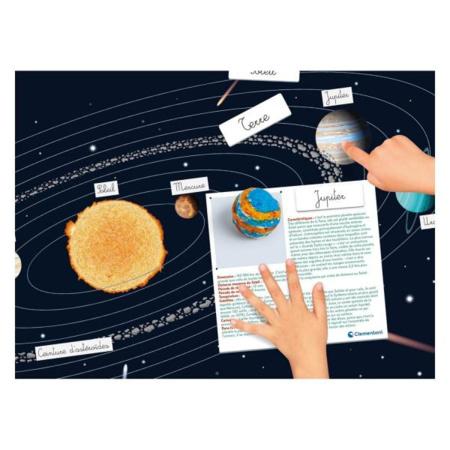 Montessori - Le cosmos CLEMENTONI 2