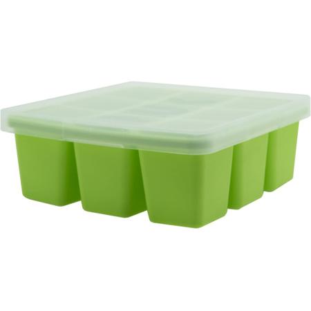 Plateau cube alimentaire NUK 2