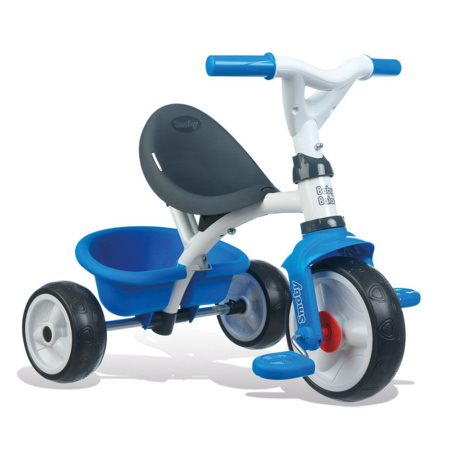 Tricycle Baby Balade 2 SMOBY 2