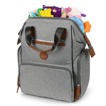 Sac à langer Backpack OUTLANDER 3