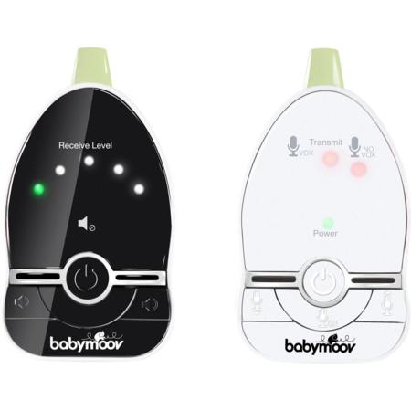 Babyphone Easy Care nouveau modèle BABYMOOV 2