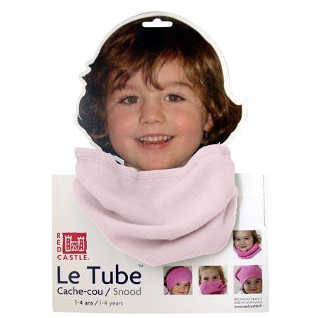 Cache-cou polaire Le Tube 1