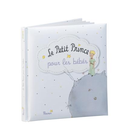 Livre Le Petit Prince pour les bébés FLEURUS 1