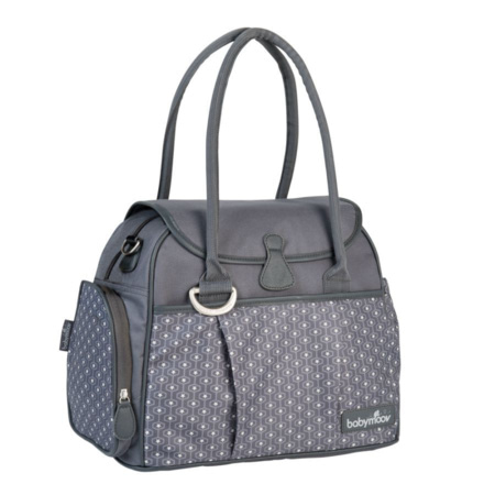 Sac à langer Style Bag BABYMOOV 1