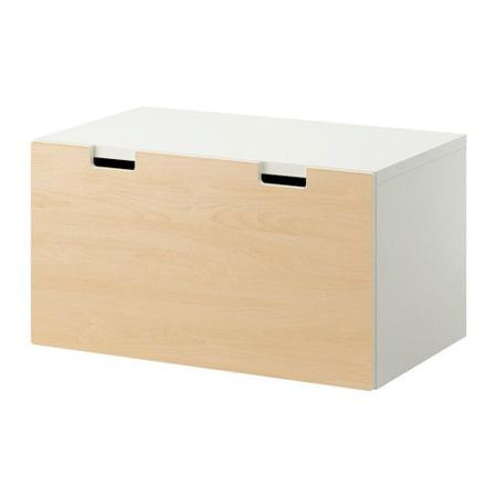 Banc avec rangement Stuva IKEA 1