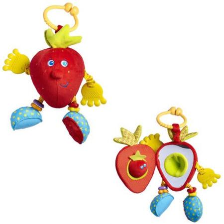 Fraise Fruity Pals 1