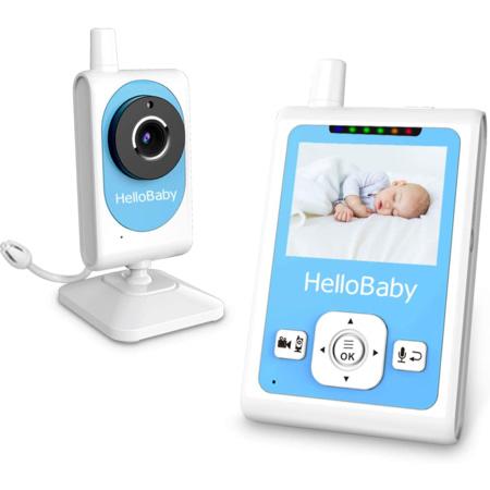 Babyphone HB25 HELLOBABY 1
