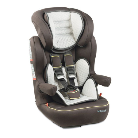 Siège auto Quilt avec Isofix Groupe 1/2/3 Babycare ORCHESTRA 2