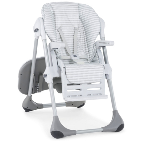 Chaise haute Polly 2 en 1 CHICCO 2