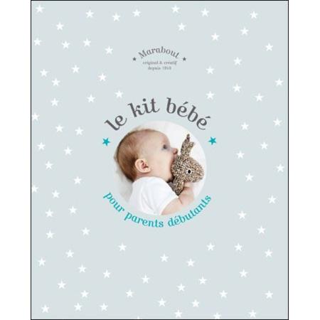 Le Kit des parents débutants EDITIONS MARABOUT 1