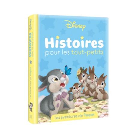 Livre Histoires pour les tout-petits HACHETTE JEUNESSE 1