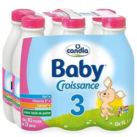 Lait Baby Croissance 3  1