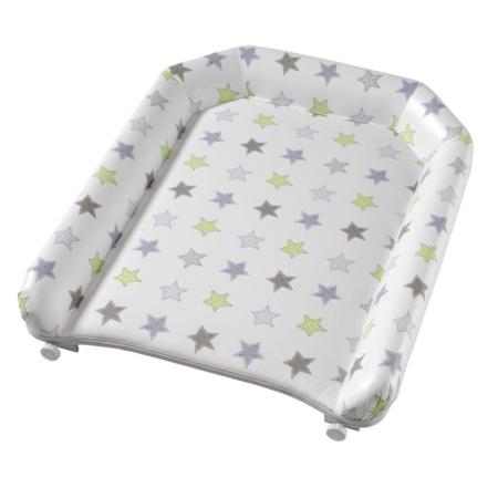 Plan à langer pour lit bébé + matelas à langer GEUTHER 1