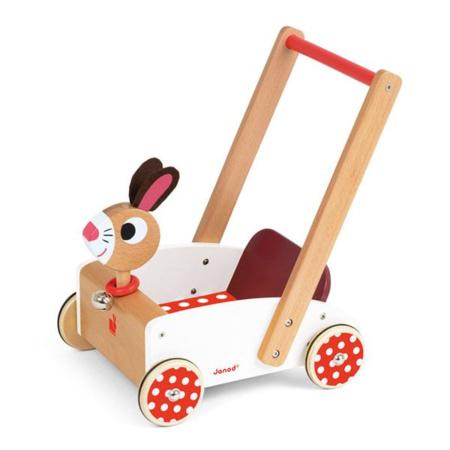 Chariot de Marche Crazy Rabbit JANOD 1