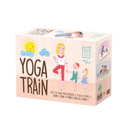 Train du Yoga BUKI 1