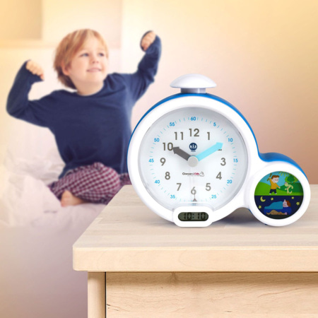 Indicateur de réveil Kid'Sleep PABOBO 2