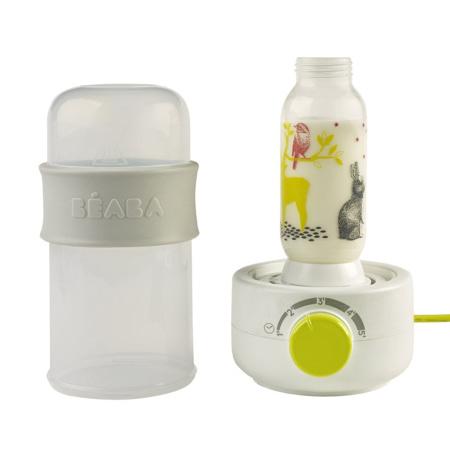 Chauffe-biberon Baby Milk Second BEABA 7