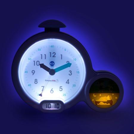 Indicateur de réveil Kid'Sleep PABOBO 7