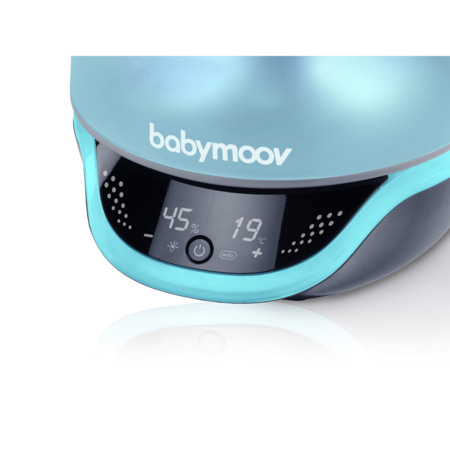 Humidificateur Hydro+  BABYMOOV 2