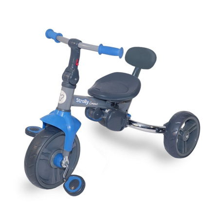 Tricycle Strolly Compact  YVOLUTION 4