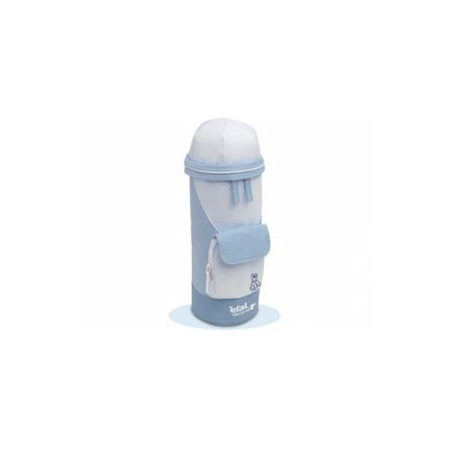 Sac isotherme chauffant Baby Home 1