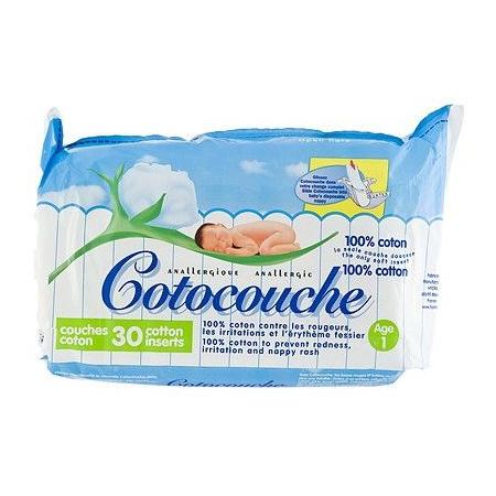 Cotocouches 1er âge COTOCOUCHE 1
