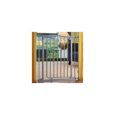 Barrière de porte METAL avec extension 1