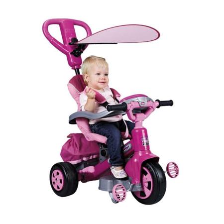 Tricycle Evolutif Baby Twist 360 FEBER 1