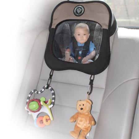 Rétroviseur Bébé Baby View Mirror PRINCE LIONHEART 1