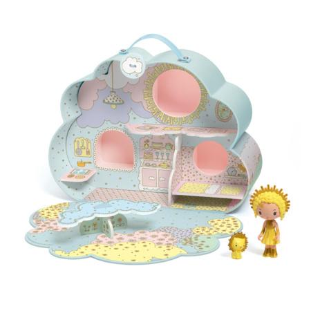 Maison Tinyly - Sunny & Mia DJECO 1