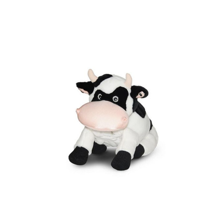 Vache Cookie peluche oreiller ZOOBIES 1