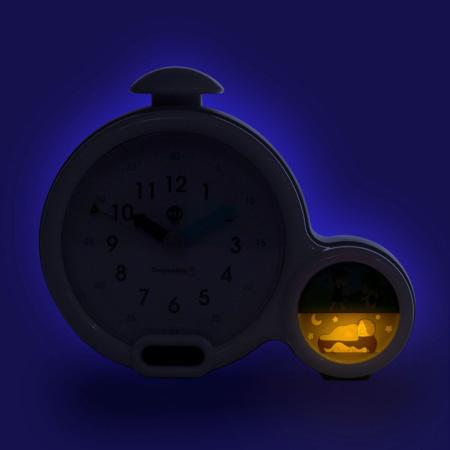 Indicateur de réveil Kid'Sleep PABOBO 8