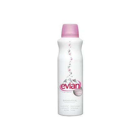Brumisateur d'eau minérale EVIAN 1