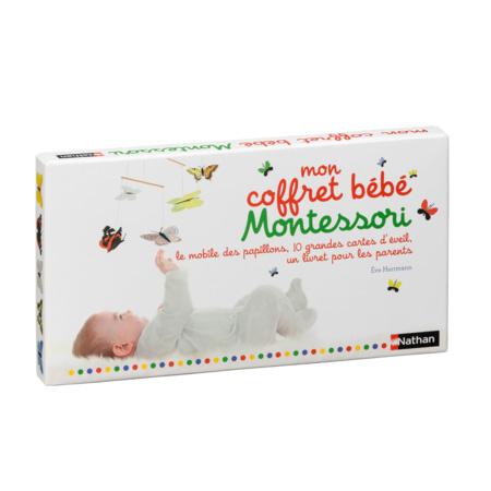 Mon coffret bébé Montessori NATHAN 1