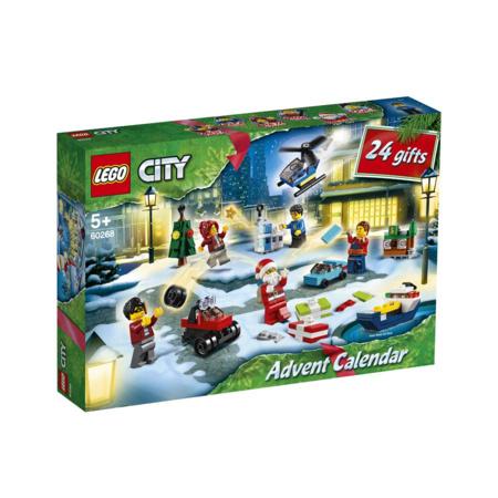 Le calendrier de l'Avent  LEGO 1