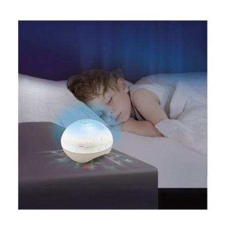 Mobile douce nuit 3 en 1 INFANTINO BKIDS 4